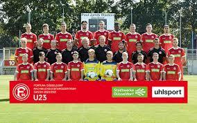 Fortuna düsseldorf wurde 1895 im düsseldorfer stadtteil flingern gegründet. Fortuna Dusseldorf 1895 Team