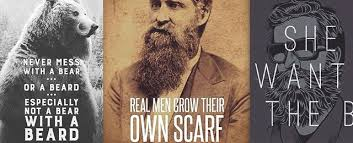 Beard Quotes Interesting Top 48 Best Funny Beard Memes Bearded Humor And Quotes
