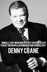 Denny Crane 40 In 40 Pinterest Boston Legal Denny Crane Extraordinary Denny Crane Quotes
