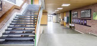 Anforderung an den bau und betrieb von schornsteinen. Flure Treppen Und Aufzuge Gesundheit Und Pflege Licht De