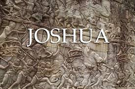 Image result for Joshua bible
