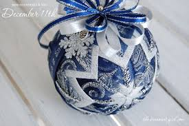 All of my quilted ornament patterns and tutorials… – The Ornament Girl & Quilted Ornament Pattern (make ... Adamdwight.com