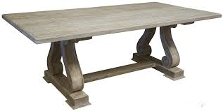 reclaimed wood round table decorations inspiring for trendy reclaimed wood dining table tables and pope francis