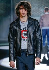men rock star distressed pieces loud prints and leather jackets are a perfect way to display your rock and roll attitude check out our suggestions