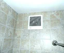 install bathroom roof vent how to exhaust fan through installing breathtaking fans bath bat