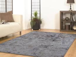 rugsville designer reserve gray hand knotted tibetan silk rug 270 x 360