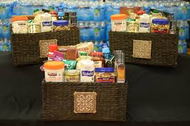 image of gift baskets