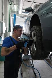 Отчёт по практике слесарь по ремонту автомобилей Наряду с отчетом руководителю практики представляется дневник Примерные виды работ слесаря по ремонту автомобиля 2го разряда Отчет по слесарной практике