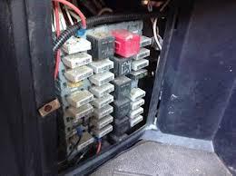 1997 peterbilt 330 fuse box for spencer ia 24680301 1997 peterbilt 330 fuse box
