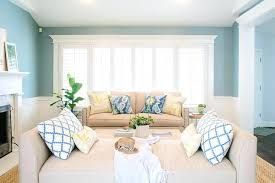 beige and blue living room beige and blue living room with wainscoting orange and navy blue