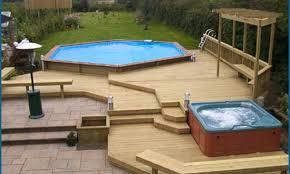 multi level deck plans level above ground pool deck photos multi level deck design