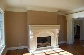 custom home interiors. radiant interior house painting in custom home interiors