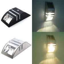 motion activated solar outdoor light led motion detector lights outdoor