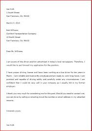 Best Ideas of Example Semi Block Letter Format For Cover     VirtualJobCoach