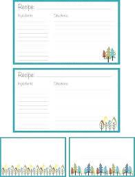 avery recipe card template avery 5388 template musacreative co