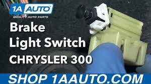 2000 dodge intrepid brake switch wiring diagram wiring how to replace brake light switch 05 07 chrysler 300 rh com 2000 dodge neon wiring diagram 2000 dodge intrepid parts diagram