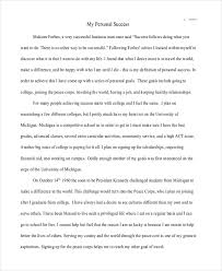 Free 8 Concept Essay Examples Samples In Pdf Doc Examples
