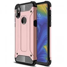 <b>ASLING</b> Diamond Armor Series <b>360</b> Degree Phone Case for Xiaomi ...
