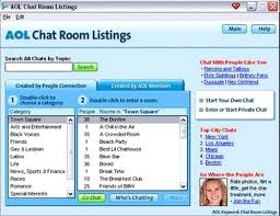 baby chat room. Aol How 90s I Will Say Do Miss The Excitement Of Hearing Baby Chat Room L