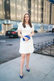 Remember if you choose the option choose 3, go to your shopping cart and theres a special space where it says notes to the seller where you have to write which three bookmarks you want. A Versatile Little White Dress New York City Fashion And Lifestyle Blog Covering The Bases