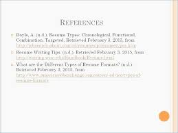Different Types Resumes Format Beautiful Difference Between 3 Types