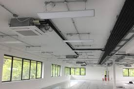office lighting solutions. Commercial Office Lighting LED Flat Panels Solutions
