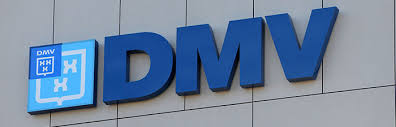 list of dmv offices department of