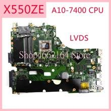 Server mainboard for X7DCL-I 771 motherboard Fully tested ...