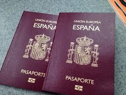 agilizar nacionalidad española