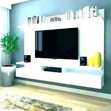 best tv wall mounting ideas bedroom