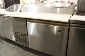 image of refrigerated countertop prep unit ideas