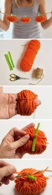 best 25 diy fall crafts ideas