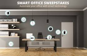 google home and office. Google Home Smart Speaker And Assistant. Newegg Office Sweepstakes