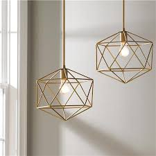 cool lighting fixtures. young house love equilateral pendant cool lighting fixtures
