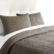 Modern Duvet Covers + Quilts | AllModern & Hessville Cotton Quilt Adamdwight.com
