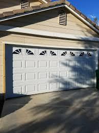 tec services garage door repair