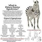 what is ehlers danlos syndrome symptoms