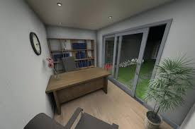 garden office interiors. Garden Office Interior Design Interiors Designer In Rajouri E