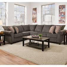 simmons albany pewter sectional. sectionals simmons albany pewter sectional