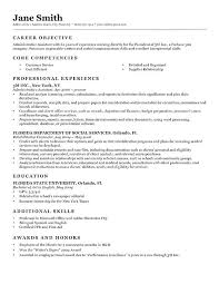 How To Create A Professional Resume | Dm-Investment.pro