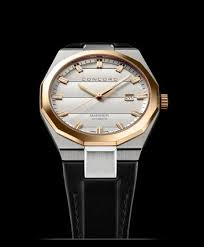 concord us concord us concord mariner0320271 men s automatic watch front view