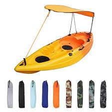 Lixada <b>Kayak Boat Canoe Sun Shade</b> Canopy for Single Person ...