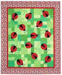 Lady Bug Quilts – boltonphoenixtheatre.com & ... Ladybug Quilts Ladybug Quilts Colorado Springs Grouchy Ladybug Quilt  Pattern Ladybug Ladybug Fons And Porters Liz ... Adamdwight.com