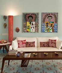 Panama Interior Design Panamanian Colourful Interior Design El Otro Lado