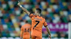Transfer news - Cristiano Ronaldo will ...