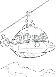 Mini Coloring Pages Mini Coloring Pages Page Castle Colouring In