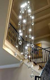 glass bubble chandelier uk by solaria