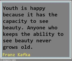 Youth And Beauty Quotes Best of All About Living With Life Stay Young With These 24 Youth Quotes