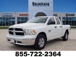 New RAM Vehicles for Sale in Baytown | Bayshore Chrysler Jeep Dodge
