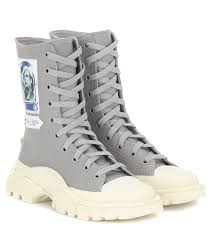 Rs Detroit High Top Sneakers